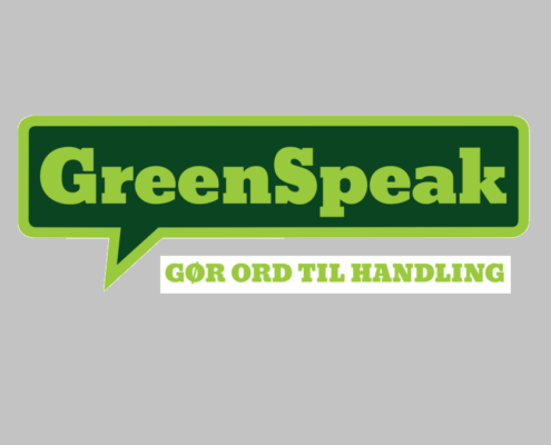 greenspeak mobil
